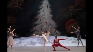 "20/12 - трансляция балета «Щелкунчик»/20/12 - ""Nutcracker"" - Bolshoi Ballet in cinema"