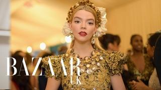 Anya Taylor-Joy's best red carpet moments | Bazaar UK