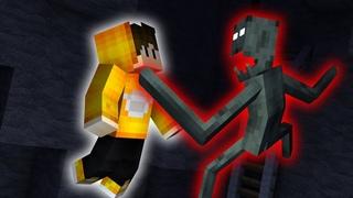 ДОЛГАЯ ТЬМА - Minecraft Сериал - 11 Серия | КЕВИН МЁРТВ?