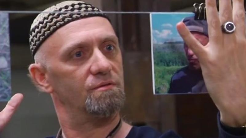 Битва экстрасенсов 21 сезон 6 серия 31 10 2020 Ангарский маньяк