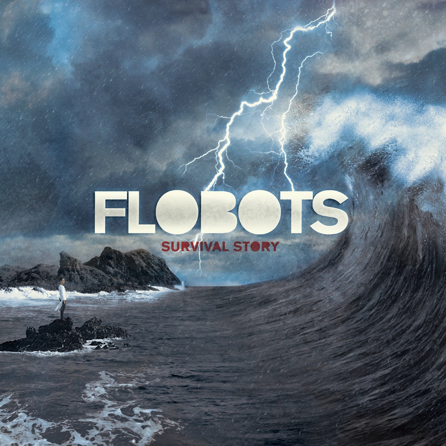 Flobots album Survival Story