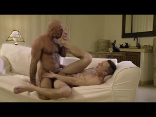 Nick Capra And Sergeant Miles Flip-Fuck In 'Secrets Between Uncles And Nephews, Scene 1'