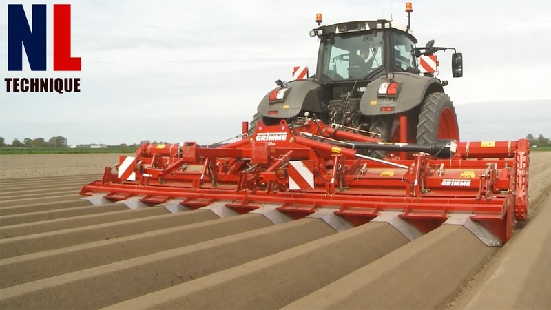 Cool and Powerful Agriculture Machines That Are On Another Level Part 4