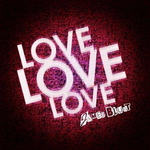 James Blunt album Love, love, love