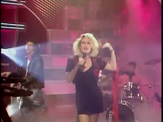 Kim Wilde - You Came 1988