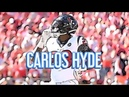 CARLOS HYDE HIGHLIGHTS! | WELCOME TO THE SEATTLE SEAHAWKS! | 2018-2019 HOUSTON TEXANS NFL HIGHLIGHTS