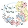 Мария Глодан