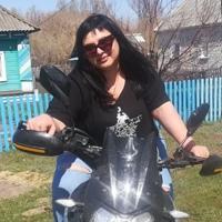 Личная фотография Оксаны Матвеевой-Курниковой
