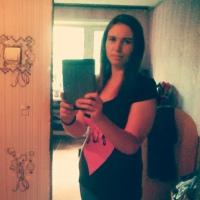 Фотография страницы Дарьи Чувашовой ВКонтакте