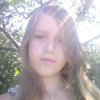 Личная фотография Алины Вороновой