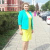 Галина Елизарова