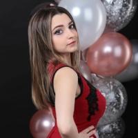 Фотография Оли Никитиной ВКонтакте