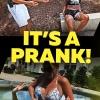 It's a Prank!