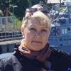 Светлана Лаврищева
