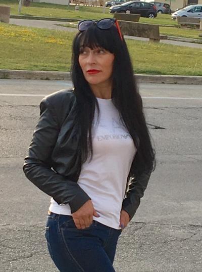 Iris KA.   Egeri Tour 2020