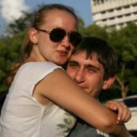 Фотография страницы Евгения Пикалева ВКонтакте