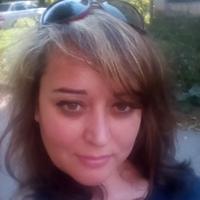 Фотография страницы Екатерины Захаровой ВКонтакте