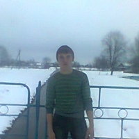 Фотография страницы Юры Мельника ВКонтакте