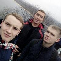 Фотография страницы Руслана Сиволозького ВКонтакте