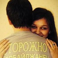 Фотография анкеты Руси Северова ВКонтакте