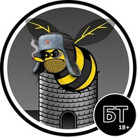 Логотип БТ Тамбов