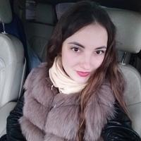 Фотография страницы Виолетты Арутюнян ВКонтакте