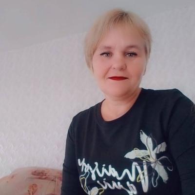 Ирина Арашина