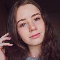 Личная фотография Алины Камаевой
