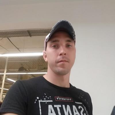 Олег Козлов, Першотравенск