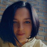 Фотография анкеты Инны Богдашкиной ВКонтакте