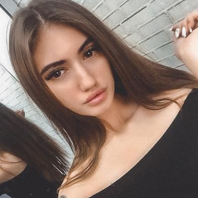 Angelina Fokina, Москва