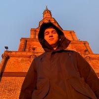 Личная фотография Александра Ежикова