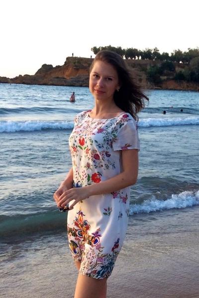 Анжелика Лебедева