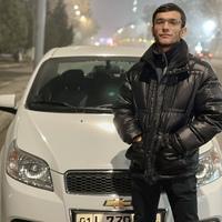 Личная фотография Бегзода Каримова