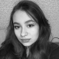 Личная фотография Анны Глазуновой