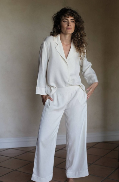 Nii Reed  Bayou With Love 2020 Loungewear Collection