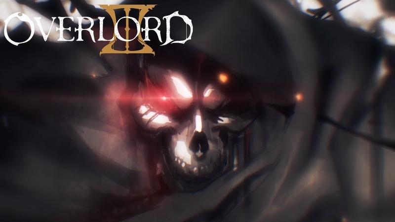 Overlord III Ending Silent Solitude