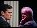 Lula prova que está correto Moro é exposto ao ridículo ao fugir de repórteres
