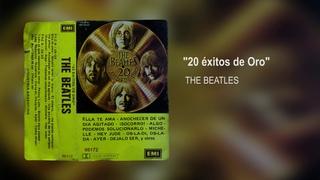 The Beatles - 20 éxitos de oro (Álbum Completo)