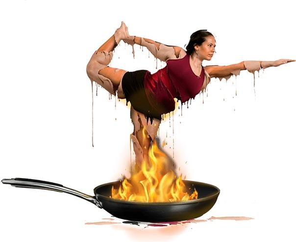 Сжигание Лишнего Веса