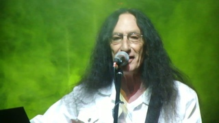 Ken Hensley, Санкт-Петербург, клуб Jagger, 03.12.2011