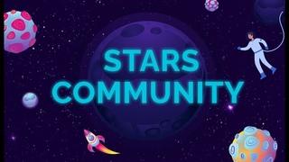 STARS COMMUNITY