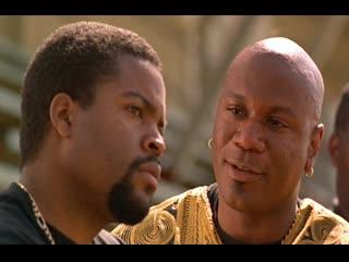 Dangerous Ground (1997) - Ice Cube Elizabeth Hurley Ving Rhames Greg Latter Eric Miyeni Thokozani Nkosi Peter Khubeke