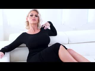 Зрелая жена дрочит член мужа сиськами, POV sex porn milf wife mature jerk tit boob busty pussy (Инцест со зрелыми мамочками 18+)