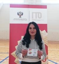 Данилова Ольга (Алексеева)