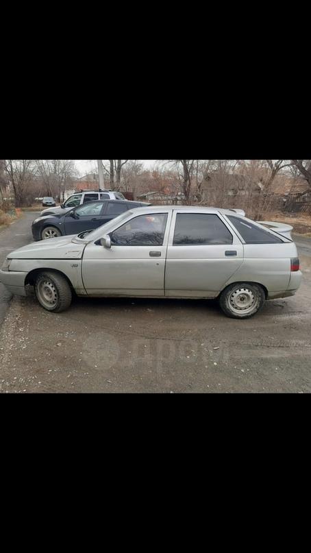 Купить 2112 2002г.в.  16кл не гнёт , Двигатель | Объявления Орска и Новотроицка №11162