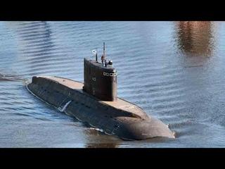 Почему некоторые подлодки ВМФ РФ называют «Черными дырами»