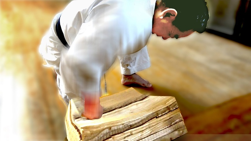 The most dangerous Punch ep 2 Okinawa Karate Masaaki Ikemiyagi 最も危険な突き2 池宮城政明先生 沖縄空手