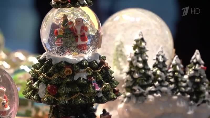 Непутевые заметки с Дмитрием Крыловым Австрия Зальцбург в Рождество