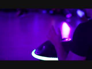 Samskara Project на Light Fluor Dance